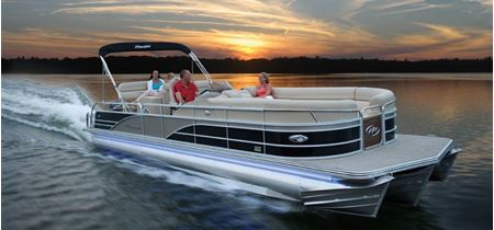 Picture for category Pontoons
