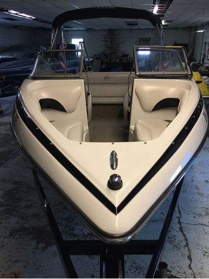 Picture of 2012 18' Crownline 180 SS